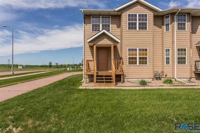 1812 S Mulberry Ave K, Brandon, SD 57005 (MLS #22103056) :: Tyler Goff Group