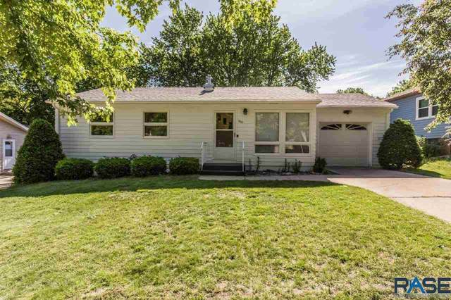 908 S Marday Ave, Sioux Falls, SD 57103 (MLS #22103070) :: Tyler Goff Group
