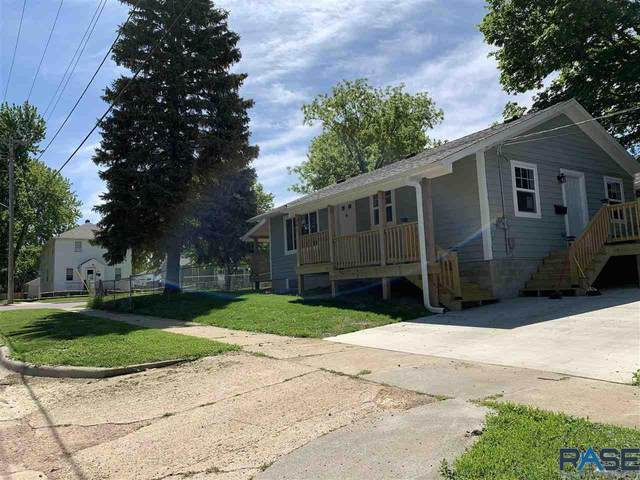301 W Bailey Ave, Sioux Falls, SD 57104 (MLS #22103082) :: Tyler Goff Group