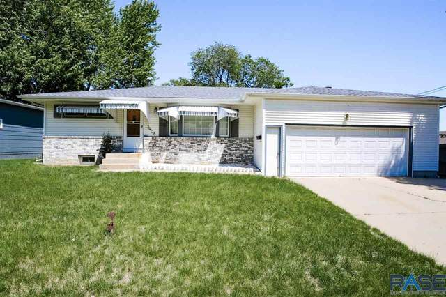 3408 E 12th St, Sioux Falls, SD 57103 (MLS #22103088) :: Tyler Goff Group