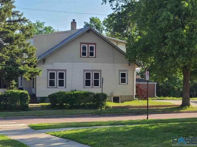500 N Fairfax Ave, Sioux Falls, SD 57103 (MLS #22103101) :: Tyler Goff Group