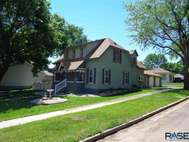 813 N Orleans Ave, Dell Rapids, SD 57022 (MLS #22103111) :: Tyler Goff Group
