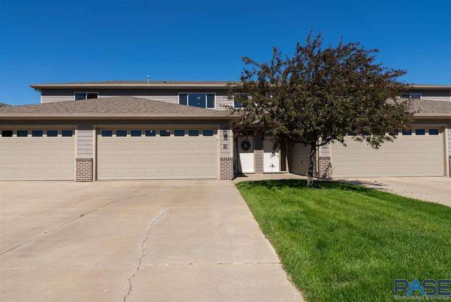 6501 S Tomar Rd B, Sioux Falls, SD 57108 (MLS #22103114) :: Tyler Goff Group