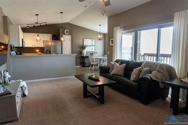 4912 S Klein Ave #30, Sioux Falls, SD 57106 (MLS #22103126) :: Tyler Goff Group