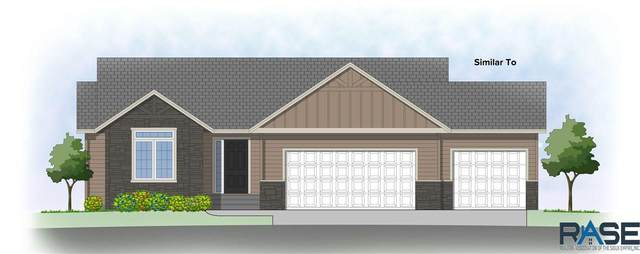 6705 E Twin Pines Dr, Sioux Falls, SD 57110 (MLS #22103130) :: Tyler Goff Group