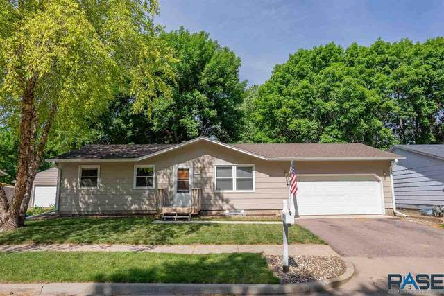 4009 S Palisade Ln, Sioux Falls, SD 57106 (MLS #22103144) :: Tyler Goff Group