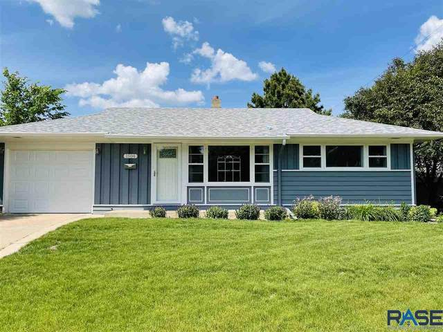 1504 E 27th St, Sioux Falls, SD 57105 (MLS #22103145) :: Tyler Goff Group