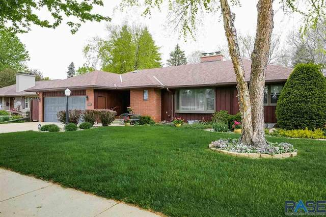 406 E 21st St, Sioux Falls, SD 57105 (MLS #22103159) :: Tyler Goff Group