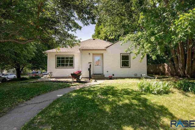 1901 W 18th St, Sioux Falls, SD 57105 (MLS #22103167) :: Tyler Goff Group