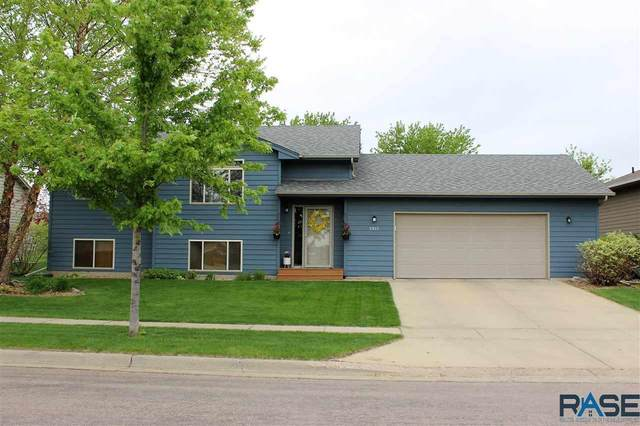 5915 S Cain Ave, Sioux Falls, SD 57106 (MLS #22103176) :: Tyler Goff Group