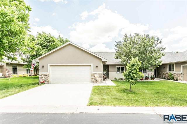 6202 S Vintage Pl, Sioux Falls, SD 57108 (MLS #22103186) :: Tyler Goff Group