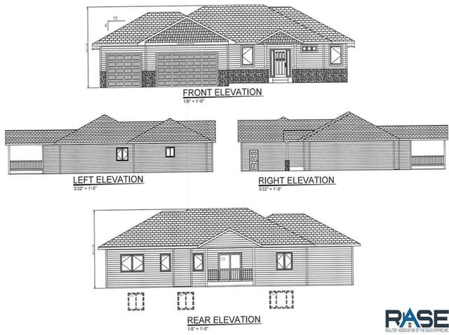 812 N Wicker Dr, Sioux Falls, SD 57110 (MLS #22103190) :: Tyler Goff Group