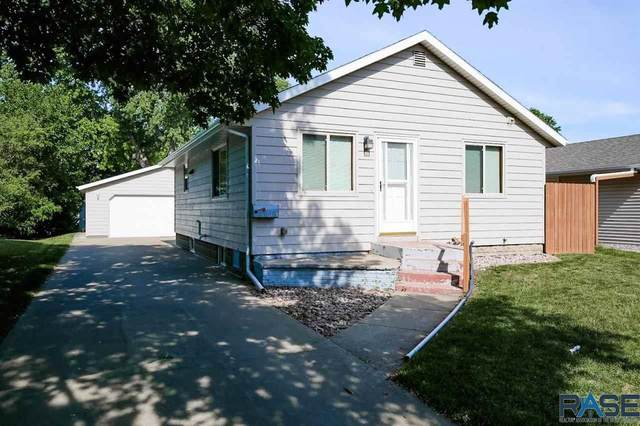 113 S Holly Ave, Sioux Falls, SD 57104 (MLS #22103191) :: Tyler Goff Group