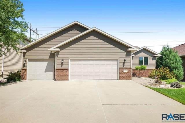 800 N Dubuque Ave, Sioux Falls, SD 57110 (MLS #22103192) :: Tyler Goff Group