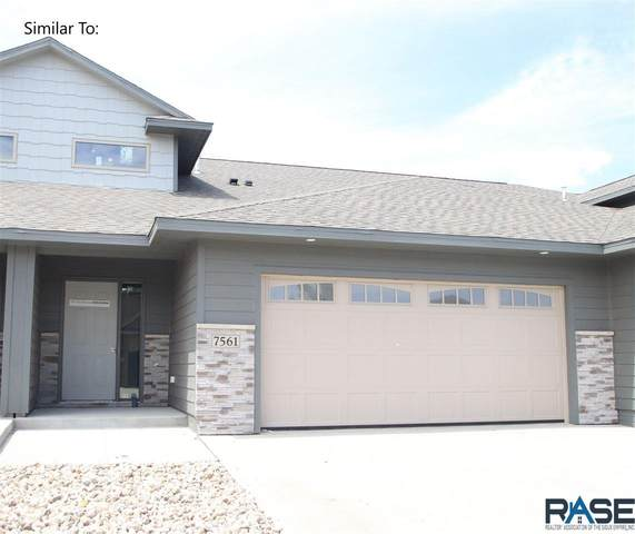 7563 S Grand Arbor Pl, Sioux Falls, SD 57108 (MLS #22103197) :: Tyler Goff Group
