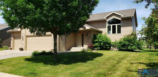 7709 S Hughes Ave, Sioux Falls, SD 57108 (MLS #22103224) :: Tyler Goff Group