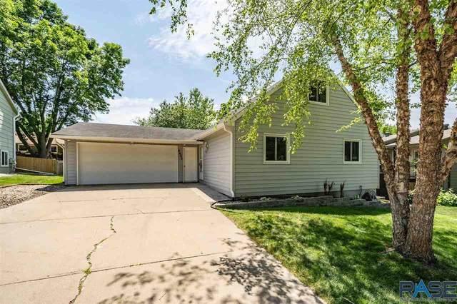4405 E Belmont St, Sioux Falls, SD 57103 (MLS #22103227) :: Tyler Goff Group