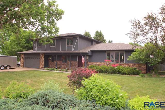 5913 W 27th St, Sioux Falls, SD 57106 (MLS #22103251) :: Tyler Goff Group
