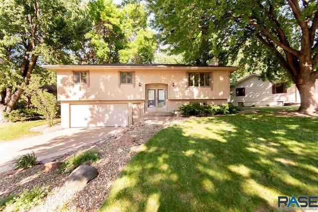 4304 S Mountain Ash Dr, Sioux Falls, SD 57103 (MLS #22103256) :: Tyler Goff Group