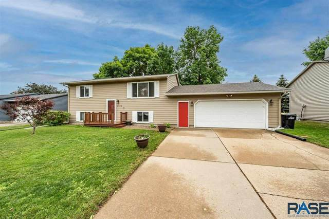 6305 W 53rd St, Sioux Falls, SD 57106 (MLS #22103259) :: Tyler Goff Group