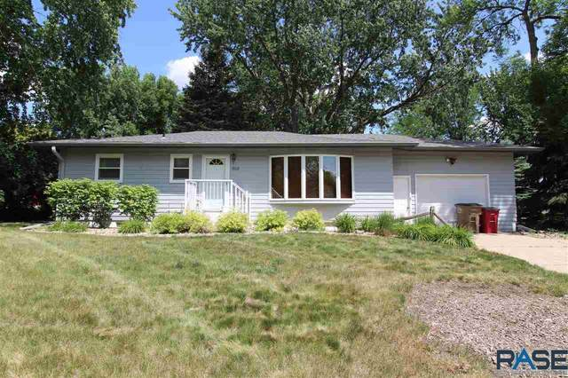 508 S 4th Ave, Brandon, SD 57005 (MLS #22103264) :: Tyler Goff Group
