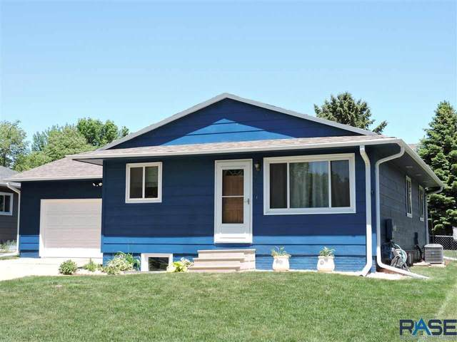 4704 E 33rd St, Sioux Falls, SD 57110 (MLS #22103276) :: Tyler Goff Group