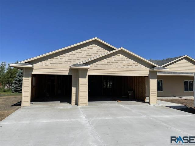 126 Silver Creek Dr, Wentworth, SD 57075 (MLS #22103282) :: Tyler Goff Group