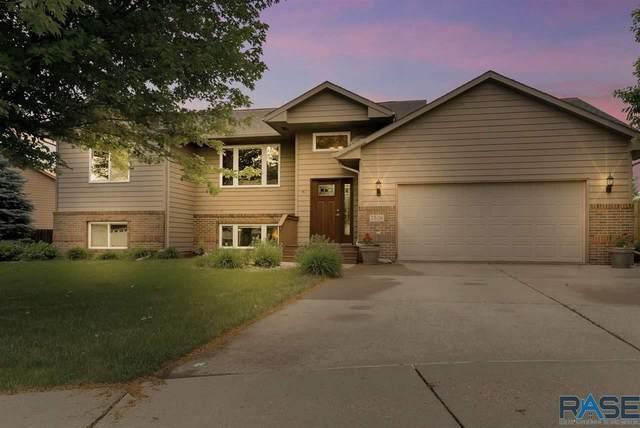 7508 S Casea Cir, Sioux Falls, SD 57108 (MLS #22103293) :: Tyler Goff Group