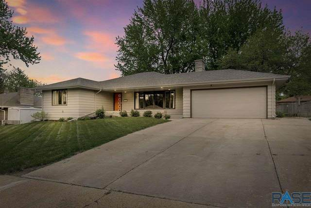 2408 S 4th Ave, Sioux Falls, SD 57105 (MLS #22103294) :: Tyler Goff Group