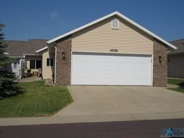 4556 E 49th St #6, Sioux Falls, SD 57110 (MLS #22103300) :: Tyler Goff Group