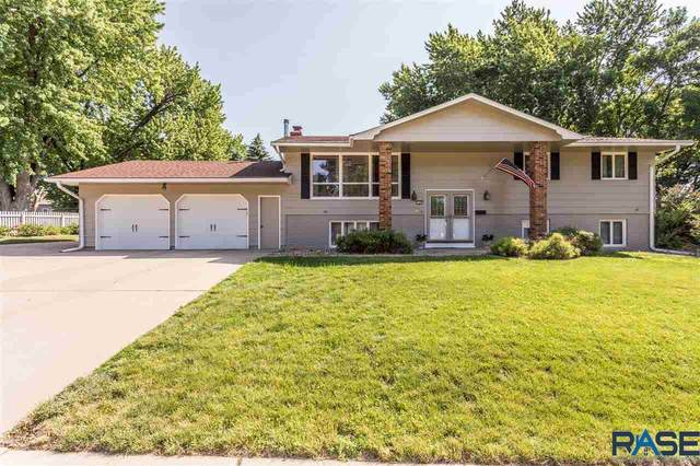 2104 E 51st St, Sioux Falls, SD 57103 (MLS #22103301) :: Tyler Goff Group