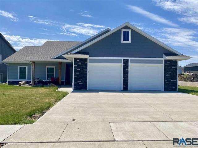 1403 Oak Creek Rd, Dell Rapids, SD 57022 (MLS #22103302) :: Tyler Goff Group