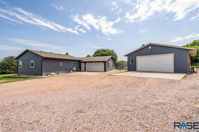 47539 255th St, Renner, SD 57055 (MLS #22103308) :: Tyler Goff Group