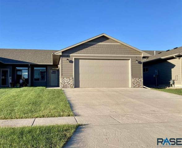 3607 E Chatham St, Sioux Falls, SD 57108 (MLS #22103322) :: Tyler Goff Group