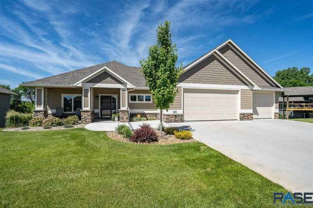 605 S Red Spruce Cir, Sioux Falls, SD 57110 (MLS #22103330) :: Tyler Goff Group
