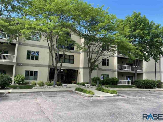 1210 W 57th St #104, Sioux Falls, SD 57108 (MLS #22103333) :: Tyler Goff Group