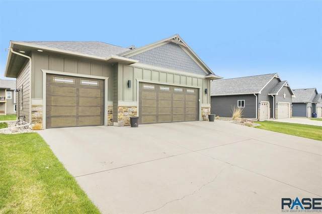 4208 N Olympia Dr, Sioux Falls, SD 57107 (MLS #22103339) :: Tyler Goff Group