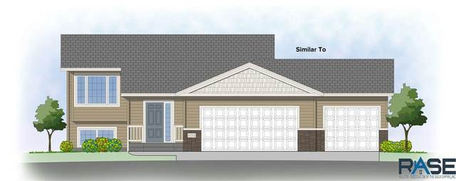 701 Creekside Trl, Harrisburg, SD 57032 (MLS #22103341) :: Tyler Goff Group