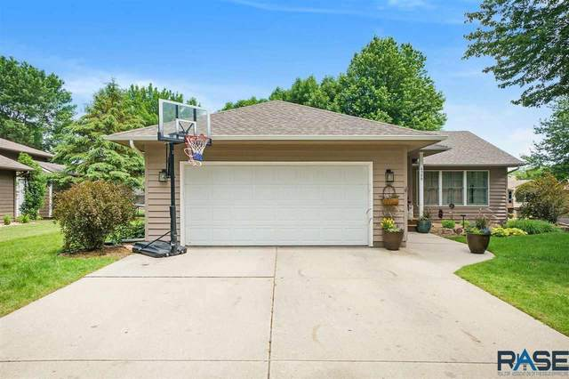 4300 S Judy Ave, Sioux Falls, SD 57103 (MLS #22103345) :: Tyler Goff Group