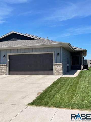 9536 W Gert St, Sioux Falls, SD 57106 (MLS #22103353) :: Tyler Goff Group