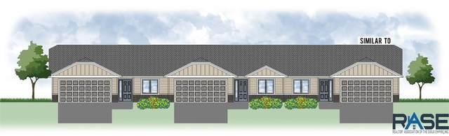 6802 W Gresford Pl, Sioux Falls, SD 57106 (MLS #22103365) :: Tyler Goff Group