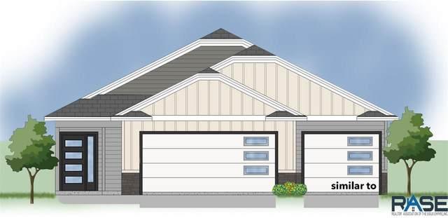 6912 W Belgrave Trl, Sioux Falls, SD 57106 (MLS #22103367) :: Tyler Goff Group