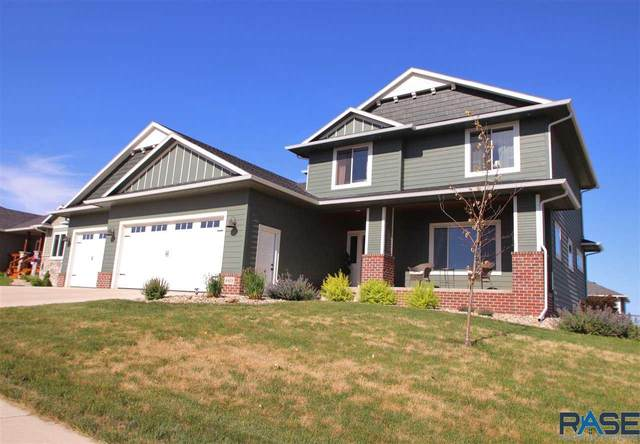 4408 S Poppies Ave, Sioux Falls, SD 57110 (MLS #22103382) :: Tyler Goff Group