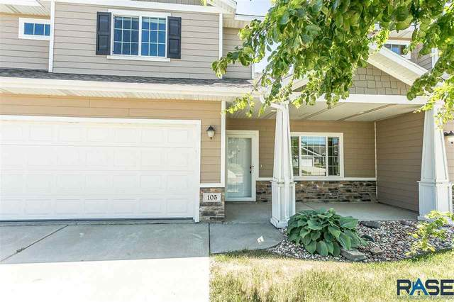 105 W 81st St, Sioux Falls, SD 57108 (MLS #22103406) :: Tyler Goff Group
