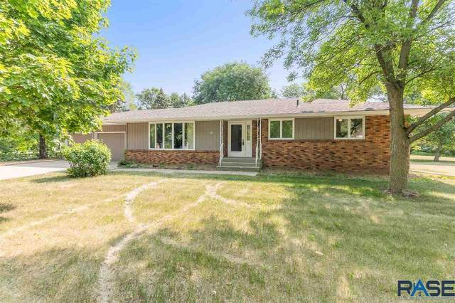108 N Division Ave, Madison, SD 57042 (MLS #22103420) :: Tyler Goff Group