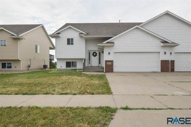 3605 W 93rd St, Sioux Falls, SD 57108 (MLS #22103424) :: Tyler Goff Group