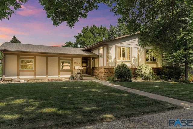 4200 S Cathy Ave, Sioux Falls, SD 57106 (MLS #22103433) :: Tyler Goff Group