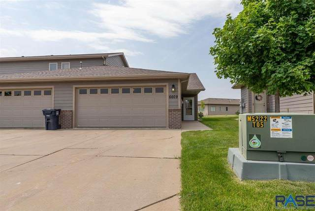 6609 S Tomar Rd, Sioux Falls, SD 57108 (MLS #22103436) :: Tyler Goff Group