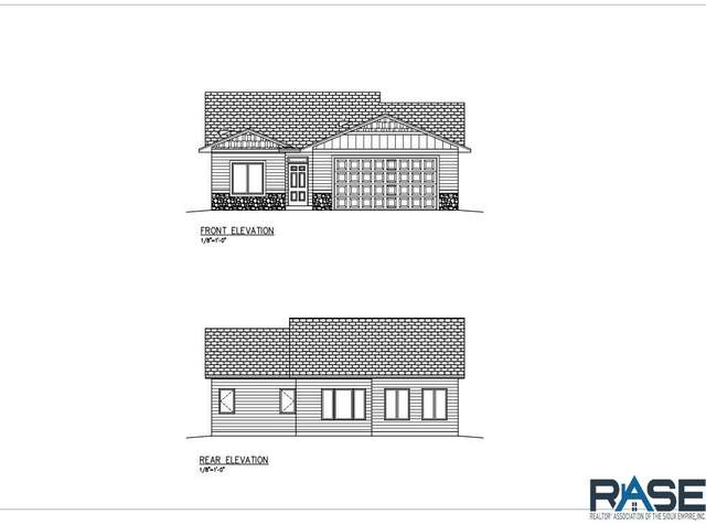 5400 S Eastwind Ave, Sioux Falls, SD 57108 (MLS #22103446) :: Tyler Goff Group