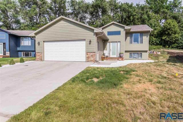 1805 E Tracy Ln, Sioux Falls, SD 57103 (MLS #22103449) :: Tyler Goff Group